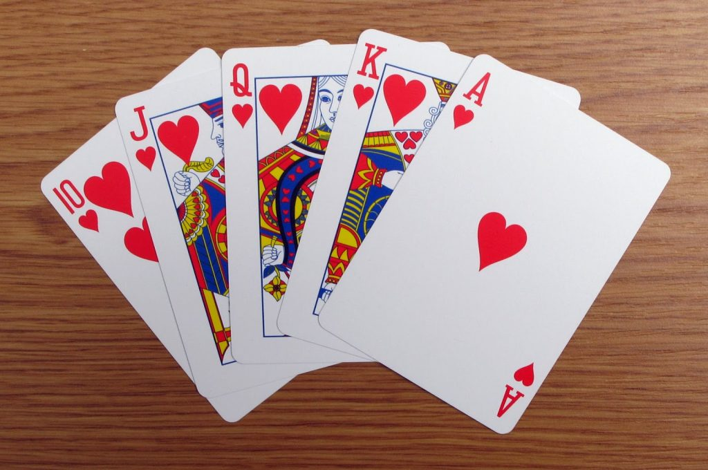 Cara Bermain Poker Untuk Pemula