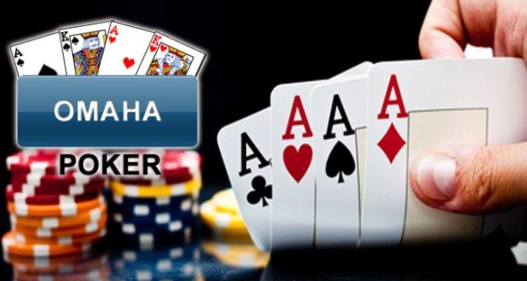 Cara Bermain Poker Omaha