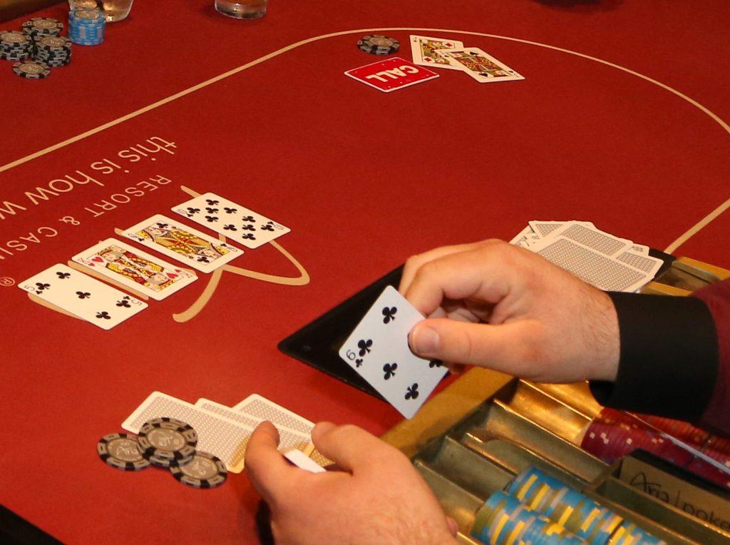 Razia Judi Poker Online