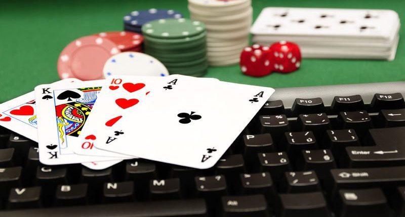 Rahasia Main Poker Online