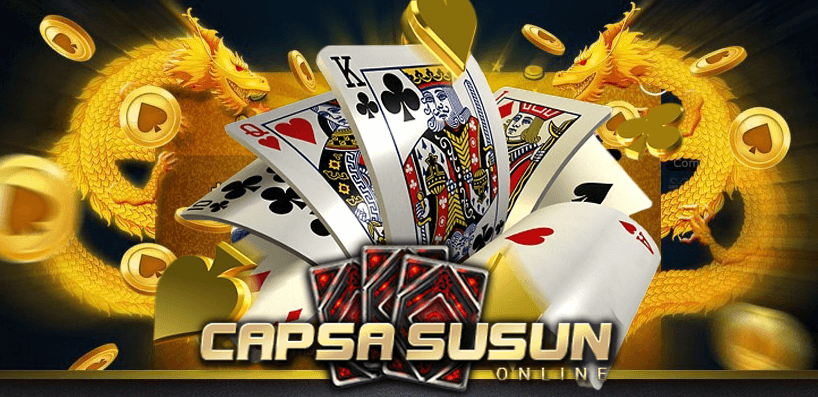 Tips Main Capsa Susun