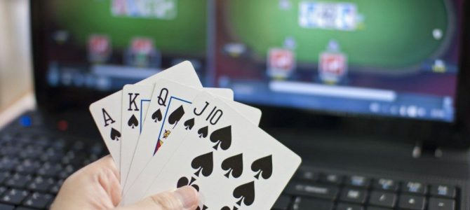 Ciri Ciri Situs Poker Online Resmi