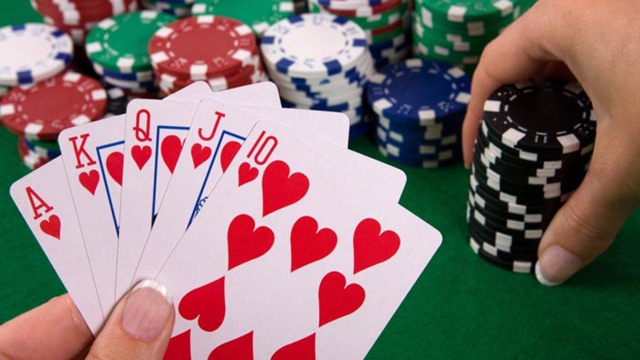 Strategi Poker Terbaik Untuk Pemula