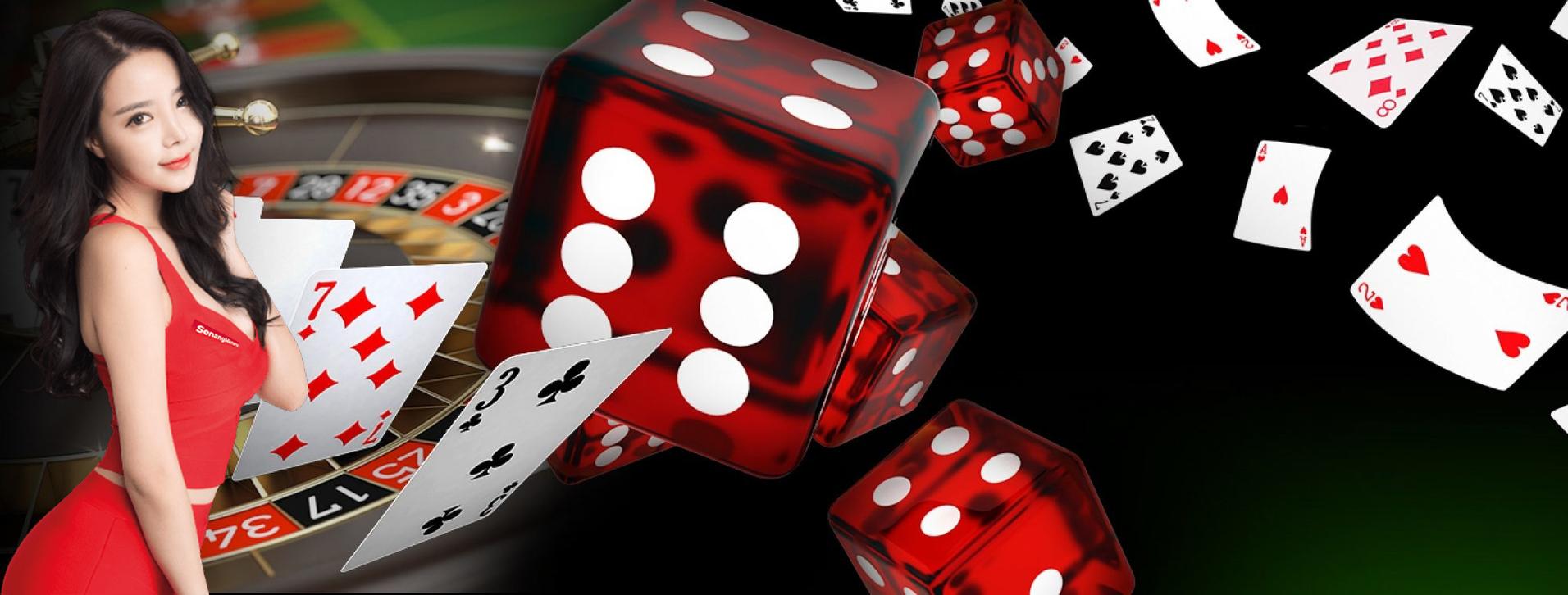 Kualitas Agen Poker Online