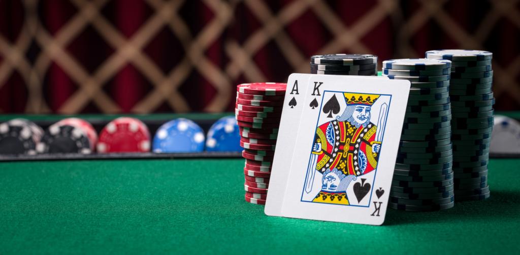 Kelemahan Sistem Judi Poker Online
