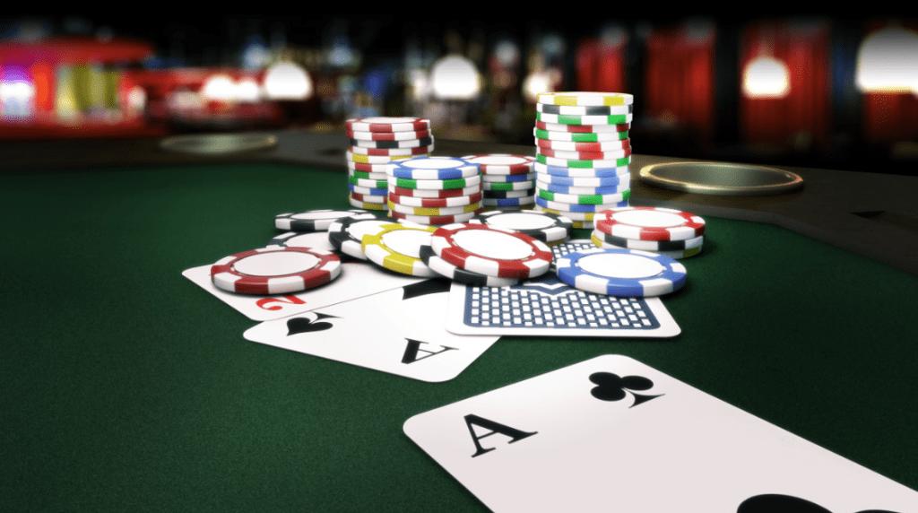 Hal Yang Harus Disiapkan Sebelum Bermain Poker Online