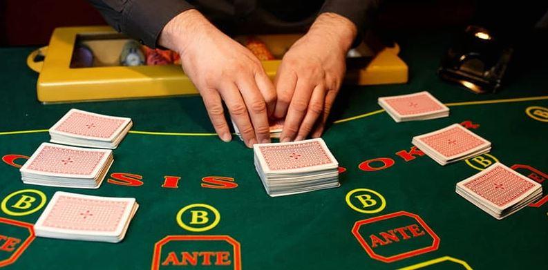 Trik Menang Cepat Bermain Poker Online