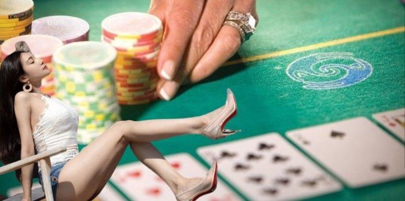 Masalah Judi Poker Online